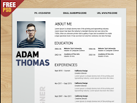 creative resume templates you can use