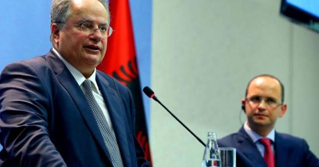 Η κυβέρνηση οφείλει να ενημερώσει τον λαό για την Αλβανία
