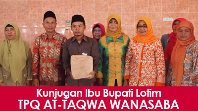 TPQ At-Taqwa Wanasaba