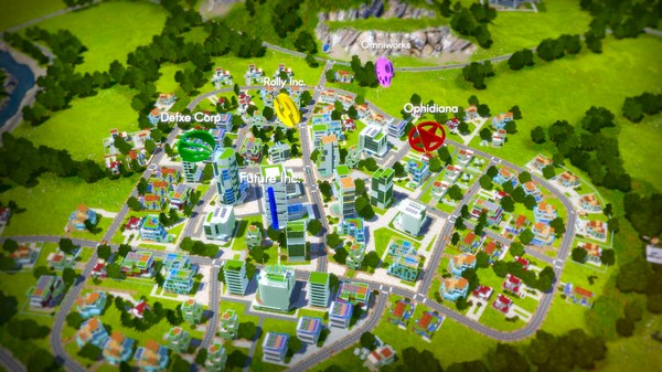 Industry Manager Future Technologies Full Game