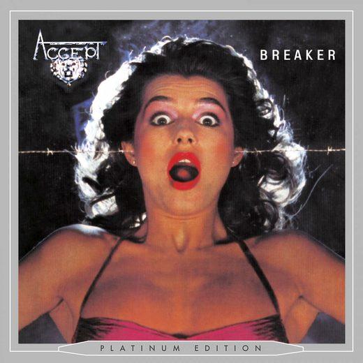 ACCEPT - Breaker [Platinum Edition remastered +2] (2017) full