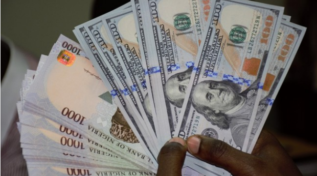 The Naira Exchange Rate For Today 18 05 17 Is Shocking See Cur Value
