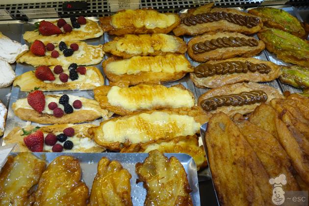 torrijas tradicionales y creativas para semana santa