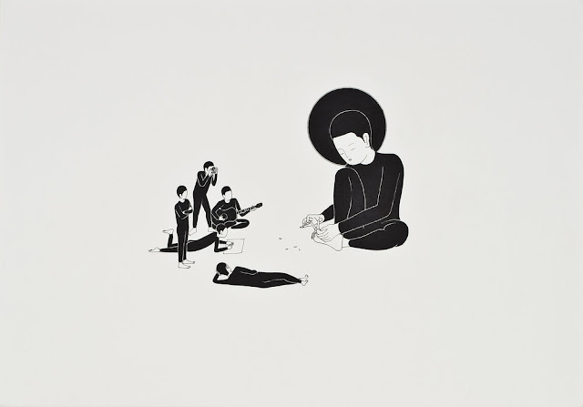 "Moonassi - ""True beauty"" - 2009 