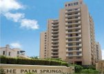 Flats for sale in The Emaar Palm Springs Gurgaon