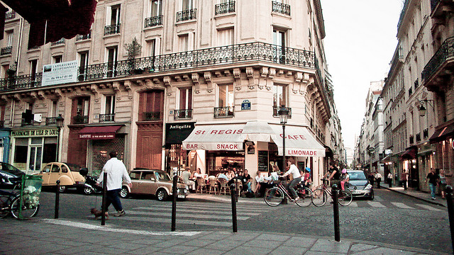 Petite Paris 1 Day Walking St Germain Amp Latin Quartier