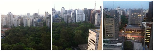O que fazer em São Paulo - Avenida Paulista