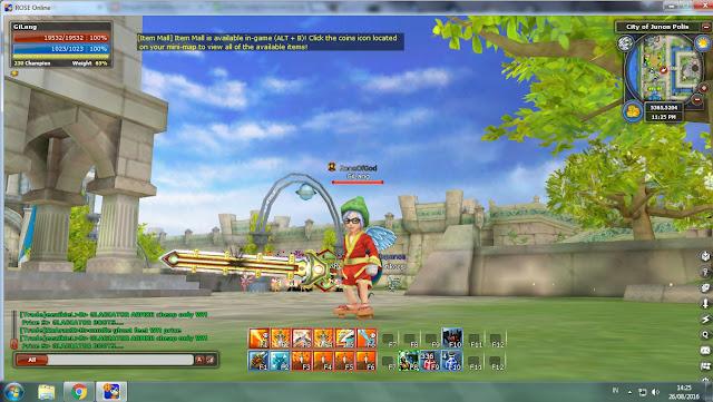 Champion 2nd Hand Sword