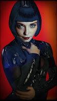 Blood Drive Syfy Series Marama Corlett Image 2 (27)