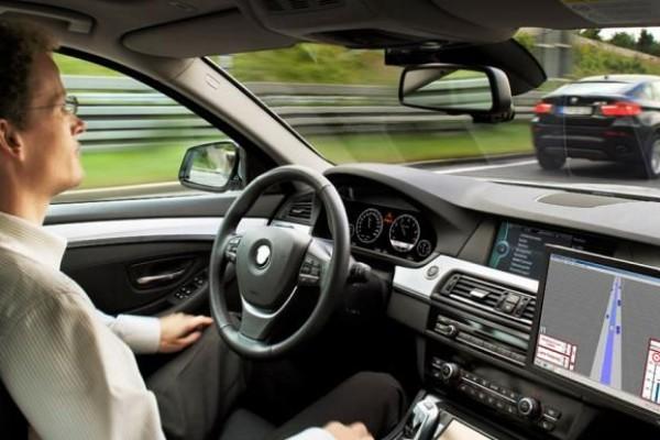 Ini 4 Tren Teknologi 2019 Ada 5G Hingga Self-Driving