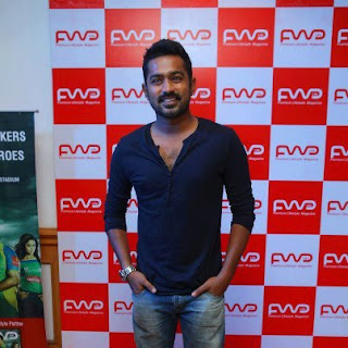 Asif Ali got injured at the sets of Honey Bee