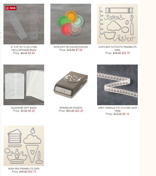 Special Offers - Narelle Fasulo - Simply Stamping with Narelle - available here - https://www3.stampinup.com/ECWeb/ItemList.aspx?categoryid=30300&dbwsdemoid=4008228