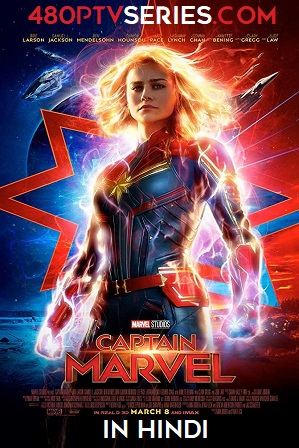 Download Captain Marvel (2019) 1GB Full [Hindi 2.0 ORG] Dual Audio Movie Download 720p Bluray Free Watch Online Full Movie Download Worldfree4u 9xmovies