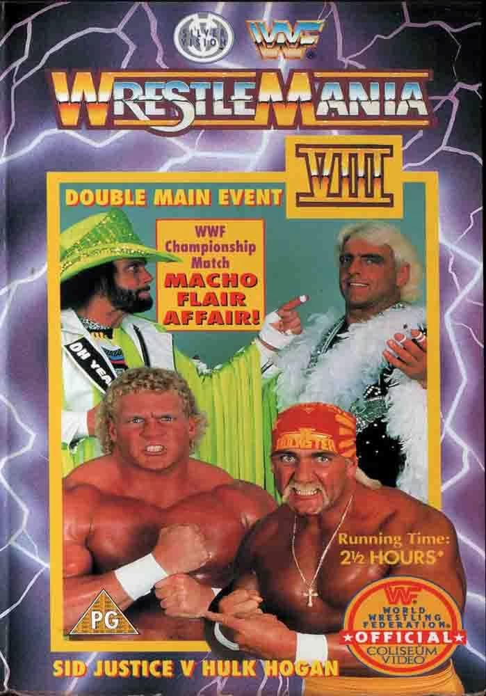 Wwe Survivor Series 2013 Poster PPV REVIEW: WWF Wrestl...