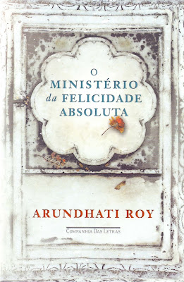Literatura indiana contemporânea