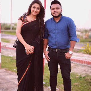 Sonia Hossain Bangladeshi Actress Biography Hot HD Photos With Actor Mishu Sabbir