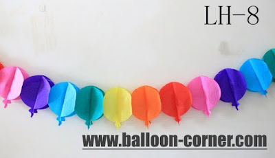 Party Slinger Balon