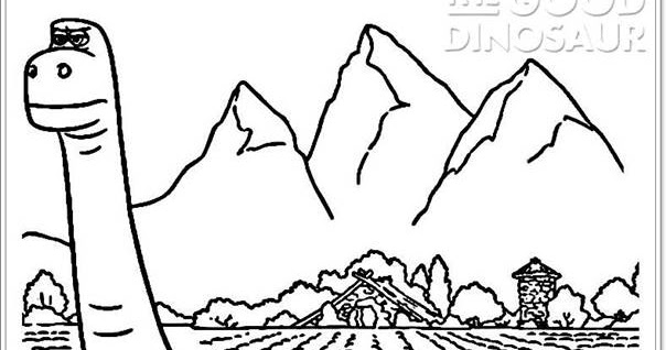 good dinosaur coloring pages realistic coloring pages. Black Bedroom Furniture Sets. Home Design Ideas