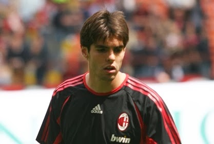 AC Milan top five players of all time