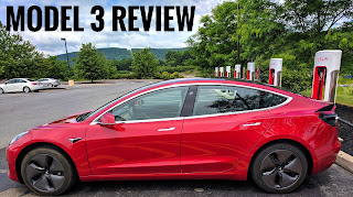 Tesla Model 3 Review: worth the price