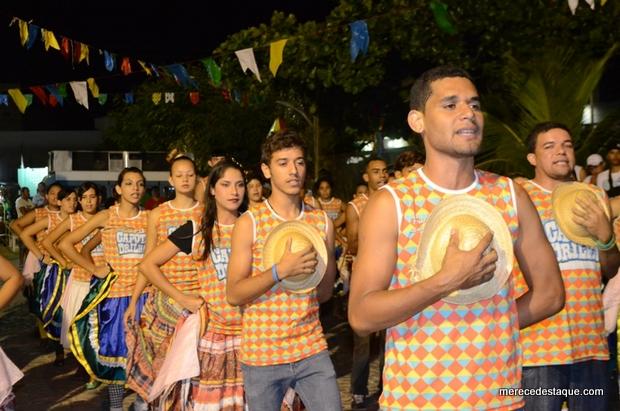 Festival Biu & Gogó de quadrilhas de rua é suspenso em Santa Cruz do Capibaribe