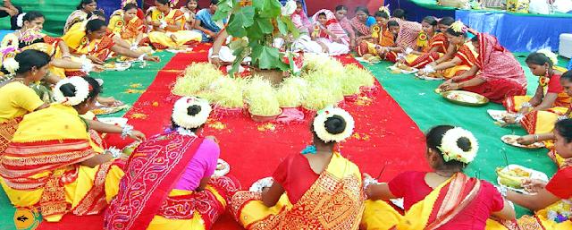Saruhul festival