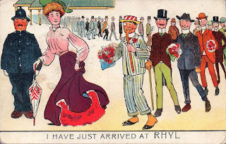 humorous card
