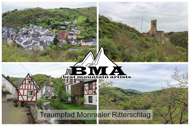 wandern eifel Traumpfad - outdoor-blog Best-mountain-artists