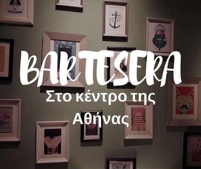 bartesera