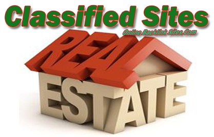 Real Estate Classified Sites List