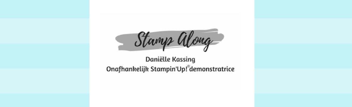 Danielle Kassing - Stamp Along