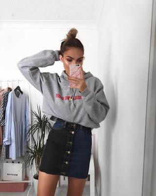 ropa casual para chicas juveniles