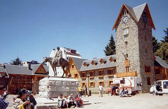 Roteiro de 5 dias em Bariloche