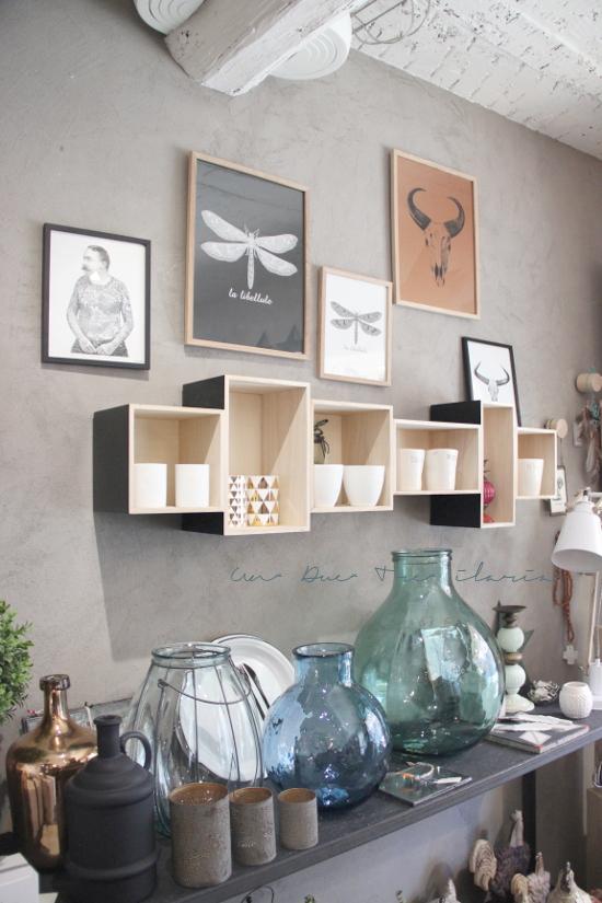 No blog tem: coisas que estou amando em decoração. Blog Achados de Decoração