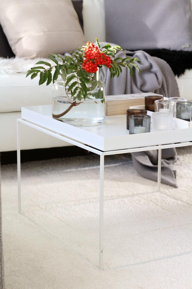 olohuoneen iso valkoinen matto
