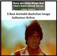 5 Best Picture Of Amitabh Bachchan Social Media Platform