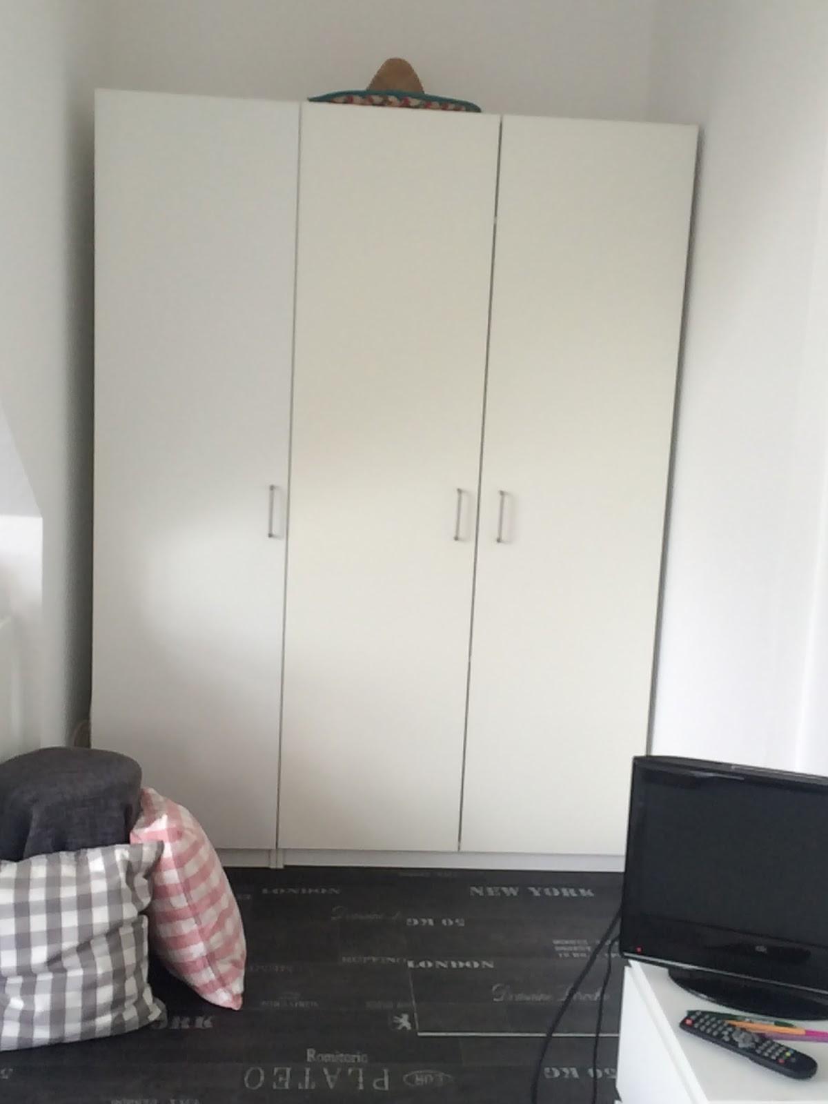 prosper 2016 umzug erste eigene wohnung und bilder. Black Bedroom Furniture Sets. Home Design Ideas