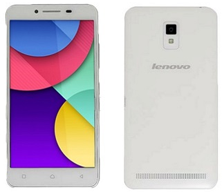 Firmware Lenovo A3690