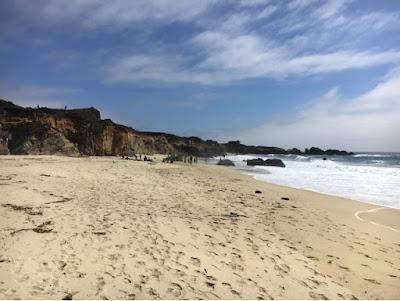 Roadtrip USA - on the road again - Carmel by the sea