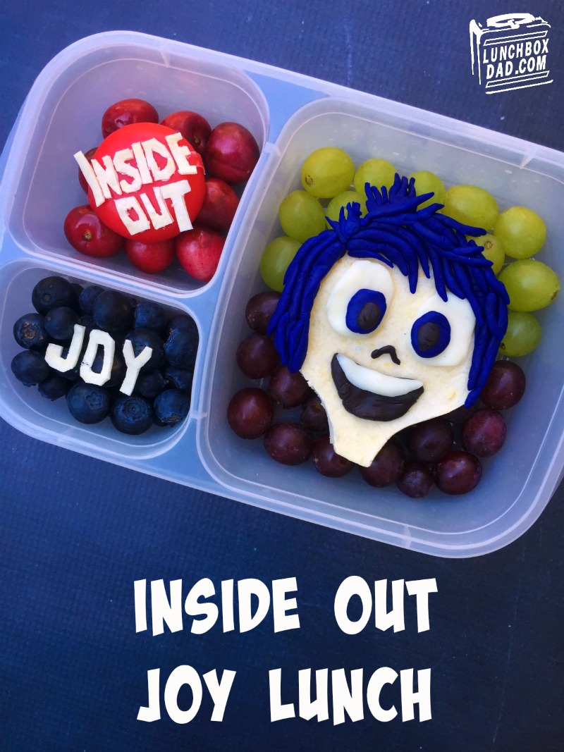 Lunchbox dad inside out joy lunch and 100 fandango gift card fandango family fandangofamily xflitez Gallery