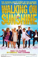 Walking on Sunshine (2014) online y gratis