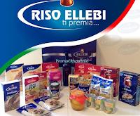 Logo Gioca e vinci gratis un Baule ricco di prodotti Ellebi