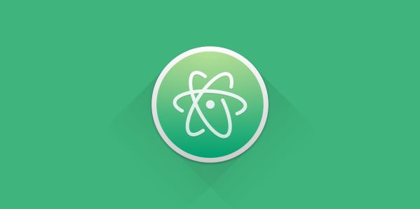 Cover Cara Menjalankan Python Menggunakan Atom Text Editor
