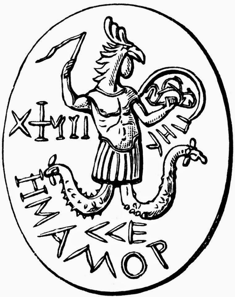 fundamentos del cristianismo gnostico, el gnosticismo y cristo, carta natal de cristo, astrología cristiana