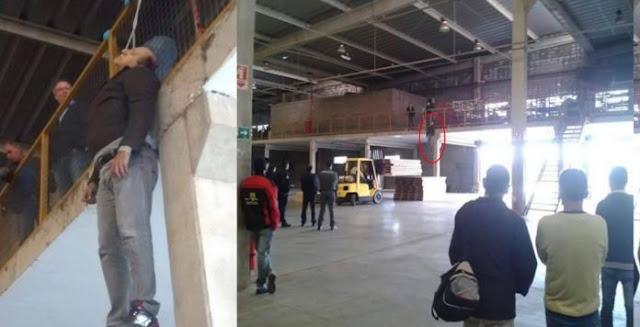 Empresário de Rio Claro se suicida após demitir 223 funcionários por conta da crise