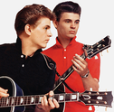 The Everly Brothers - Bye Bye Lov