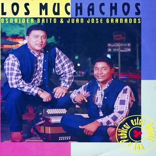 Lyrics de Los Muchachos Del Vallenato