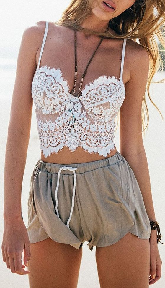 Summer Outfit Ideas to Copy Right Now