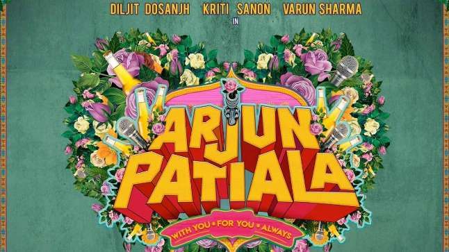 full cast and crew of Bollywood movie Arjun Patiala 2019 wiki, movie story, release date, Arjun Patiala Actor name poster, trailer, Video, News, Photos, Wallpaper, Wikipedia