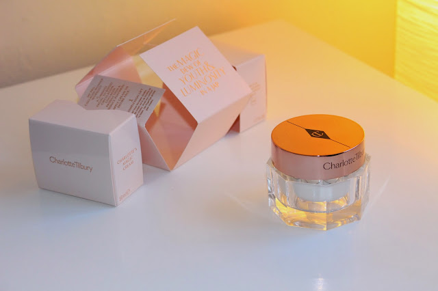 Charlotte Tilbury's 'Charlotte's Magic Cream' Review